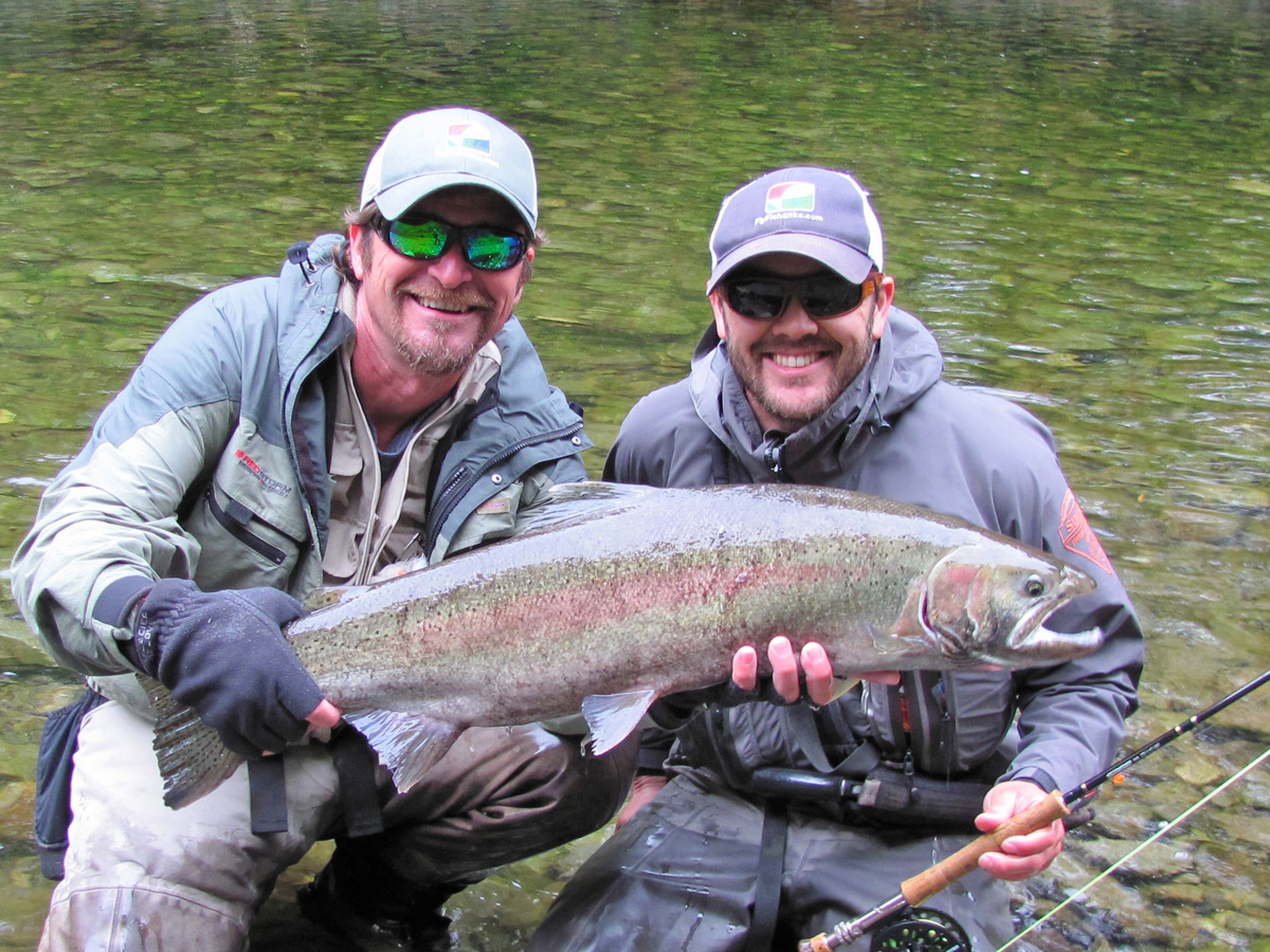 Photo gallery fly fish sitka for Sitka fishing report